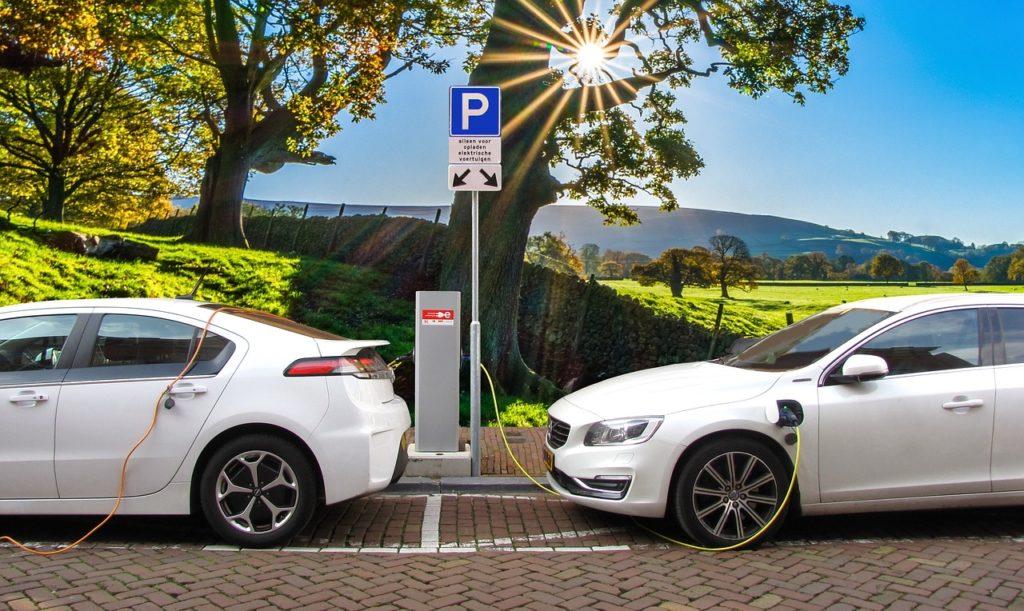 elektro vozila